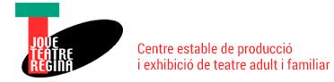 Jove Teatre Regina Logo